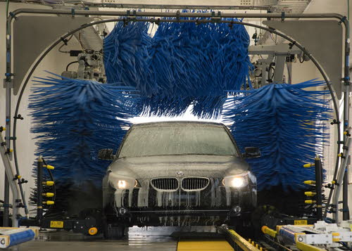 Car Wash Industry Market Analysis Statistic Brain