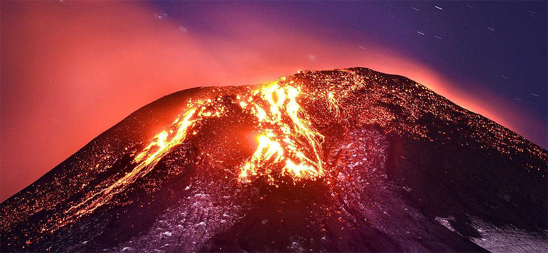 volcano eruption disaster statistics death