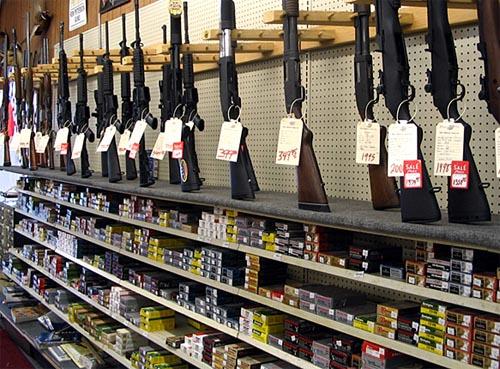 firearm-sales