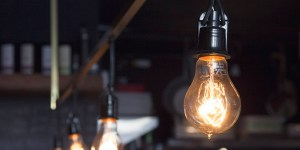 light bulb industry sales statistics