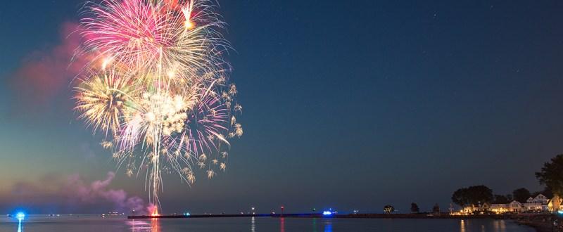 firework sales statistics