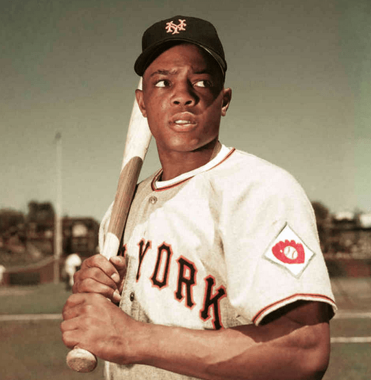 willie mays career home runs