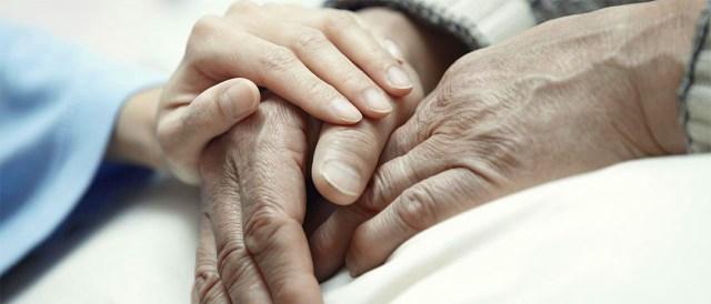 Supreme Court Legalises Passive Euthanasia