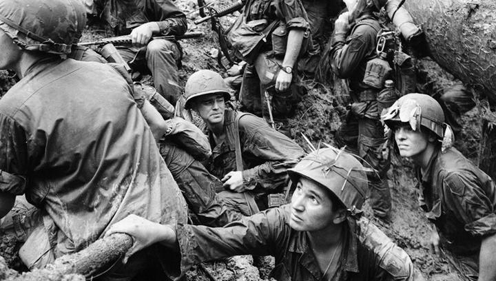 vietnam war statistics