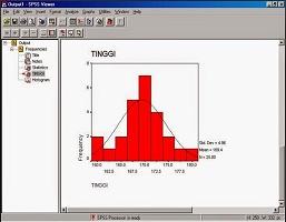 Statistik Berbasis Komputer