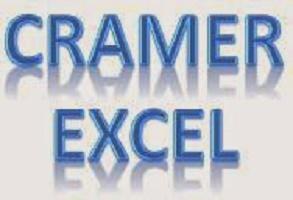 Uji Cramer dengan Excel