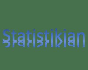 Statistikian Retina Logo
