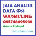 Jasa Analisis SPSS