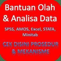Bantuan Olah Data