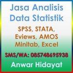 Analisis Data Uji Statistik SPSS
