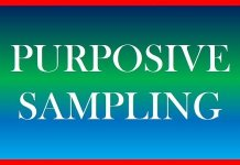 Purposive Sampling