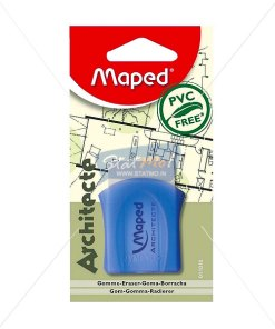 Maped Architecte Eraser by StatMo.in