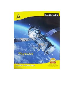 Classmate Practical Notebook Physics 116 Pages by StatMo.in