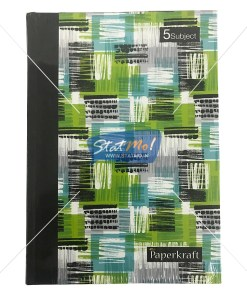 Classmate Paperkraft Signature Series Notebook Single Line by StatMo.in