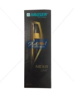 Hauser Nexa Gold Ball Pen by StatMo.in