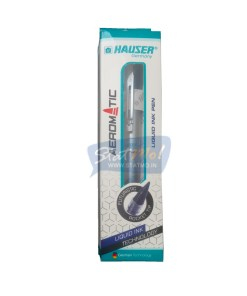 Hauser Aeromatic Liquid ink Pen by StatMo.in