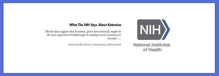 Ketamine clinic screen cap