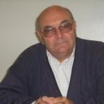 Il segretario di Rifondazione Comunista di Manfredonia, Michele Lauriola