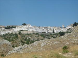 panorama Gargano