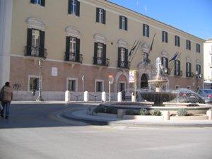 PalazzoDogana (image Picasaweb.it)