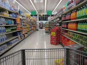 Supermarket (guadagnorisparmiando.it)