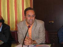 Il Rettore di Foggia, Giuliano Volpe (immagine da IlGrecale.it)