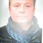 L'arrestato P.Bottiglieri