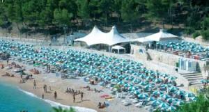 Pugnochiuso Resort Spiaggia (immagine da Pugliamo.it)
