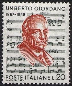 UmbertoGiordano
