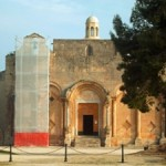 Basilica Siponto (image A.Del Vecchio)