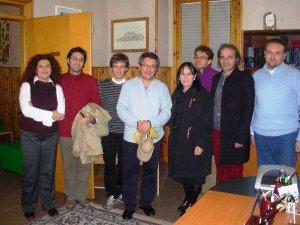 Comitato-Tutela-Mare-Sannicandro (3^ da destra L.Santoro)