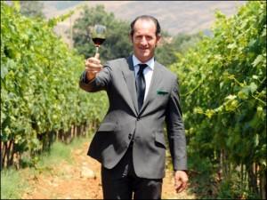Ministro Luca Zaia (www.tigulliovino.it)