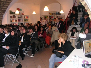 Libreria Ubik - Foggia