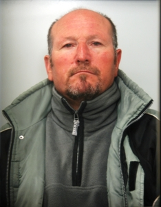 L'arrestato Michele Pappadopola