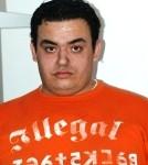 L'arrestato F.Piazzolla