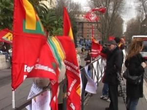 Scioperi, lavoro, sciopero, mobilitazioni (www.agenziami.it)