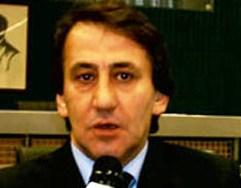 Il nuovo sindaco di Cerignola (Antonio Giannatempo)