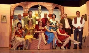 Gruppo teatrale Gap di Manfredonia