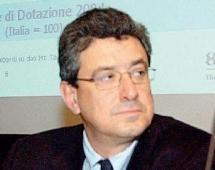 Gianfranco Viesti (image GazzettadelMezzogiorno)