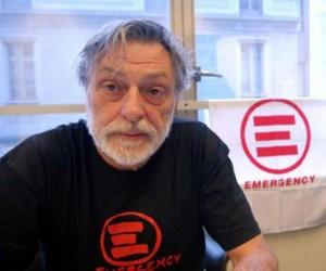 Gino Strada (www.wemustact.org)