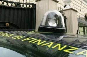 Guardia Finanza (Ansa)
