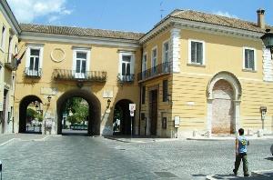 Museo civico Foggia (www.mensilemovida.it)