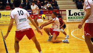 Un'immagine della Zammarano Sportlab (image www.sudsport.it)