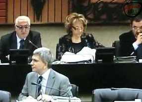 Consiglio regionale Puglia, immagine d'archivio