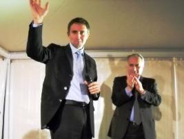 L'assessore Leonardo Di Gioia lascia la carica di consigliere provinciale (Stato)