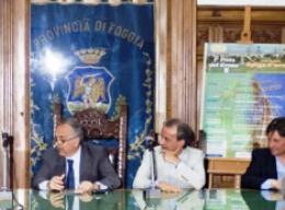 Seduta Consiglio Provinciale a Palazzo Dogana (immagine d'archivio)