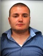 L'arrestato di Torremaggiore, Luciano Clema