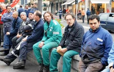 Disoccupati (copyright Umbrialeft.it)