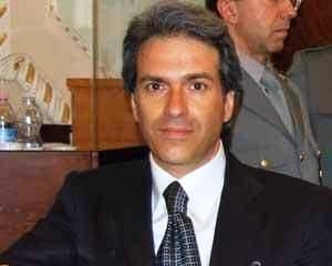 Leonardo Lallo (immagine d'archivio)