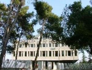 Esterno tribunale di Teramo, (image sambenedettooggi.it)